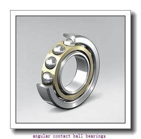 3.15 Inch | 80 Millimeter x 5.512 Inch | 140 Millimeter x 1.748 Inch | 44.4 Millimeter  KOYO 3216CD3  Angular Contact Ball Bearings