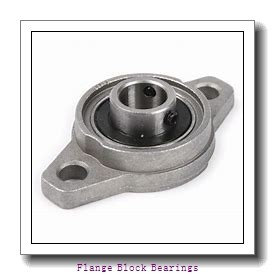 DODGE F4B-GTEZ-20M-SHCR  Flange Block Bearings
