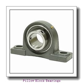4 Inch | 101.6 Millimeter x 5.118 Inch | 130 Millimeter x 4.921 Inch | 125 Millimeter  QM INDUSTRIES QVVSN22V400SO  Pillow Block Bearings