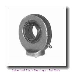 3.937 Inch   100 Millimeter x 7.087 Inch   180 Millimeter x 1.811 Inch   46 Millimeter  MCGILL SB 22220 W33 TSS VA  Spherical Roller Bearings