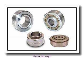ISOSTATIC AM-1620-32  Sleeve Bearings