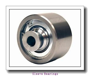 ISOSTATIC AM-1824-17  Sleeve Bearings