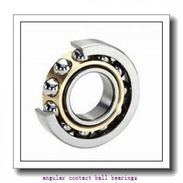 2.165 Inch | 55 Millimeter x 4.724 Inch | 120 Millimeter x 1.937 Inch | 49.2 Millimeter  KOYO 53112RS  Angular Contact Ball Bearings