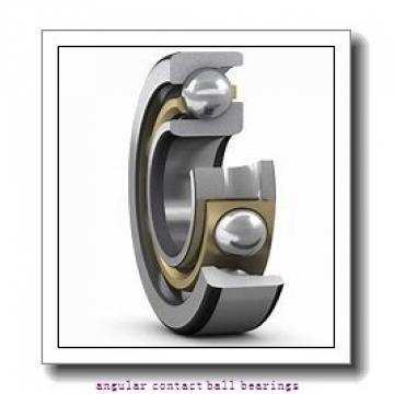 0.984 Inch | 25 Millimeter x 2.047 Inch | 52 Millimeter x 0.811 Inch | 20.6 Millimeter  KOYO 3205CD3  Angular Contact Ball Bearings