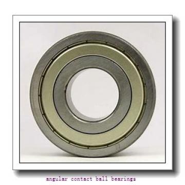 1.969 Inch | 50 Millimeter x 5.118 Inch | 130 Millimeter x 1.22 Inch | 31 Millimeter  KOYO 7410B GC3FY  Angular Contact Ball Bearings