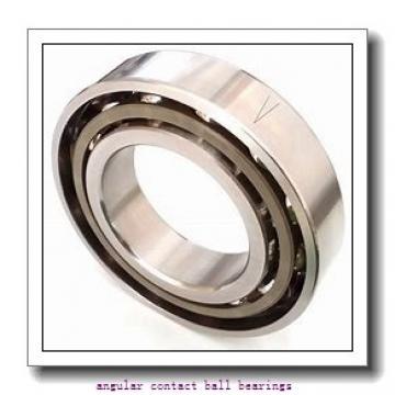 0.984 Inch | 25 Millimeter x 2.047 Inch | 52 Millimeter x 0.591 Inch | 15 Millimeter  KOYO 7205B GC3FY  Angular Contact Ball Bearings