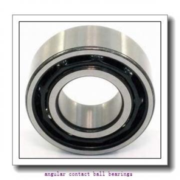1.772 Inch | 45 Millimeter x 3.346 Inch | 85 Millimeter x 1.189 Inch | 30.2 Millimeter  INA 3209  Angular Contact Ball Bearings