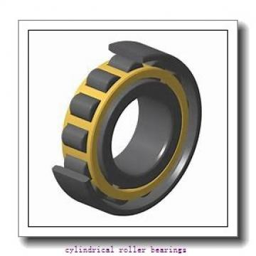 5.118 Inch | 130 Millimeter x 7.874 Inch | 200 Millimeter x 1.299 Inch | 33 Millimeter  CONSOLIDATED BEARING NU-1026 M  Cylindrical Roller Bearings