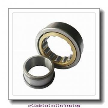 3.74 Inch | 95 Millimeter x 6.693 Inch | 170 Millimeter x 1.26 Inch | 32 Millimeter  CONSOLIDATED BEARING NU-219E M  Cylindrical Roller Bearings