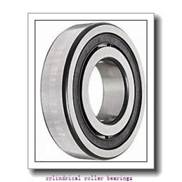7.087 Inch | 180 Millimeter x 11.024 Inch | 280 Millimeter x 1.811 Inch | 46 Millimeter  CONSOLIDATED BEARING NU-1036 M  Cylindrical Roller Bearings