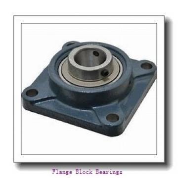 LINK BELT FX3S223EK75  Flange Block Bearings