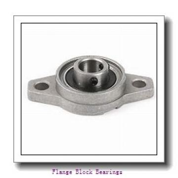 DODGE FB-SC-010-NL  Flange Block Bearings