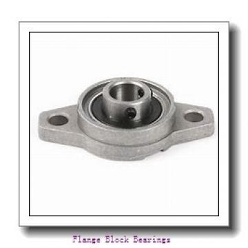 LINK BELT FCB22463E  Flange Block Bearings