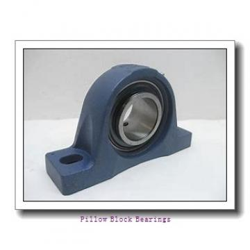 3.5 Inch | 88.9 Millimeter x 3.661 Inch | 93 Millimeter x 3.938 Inch | 100.025 Millimeter  QM INDUSTRIES QVSN19V308SO  Pillow Block Bearings