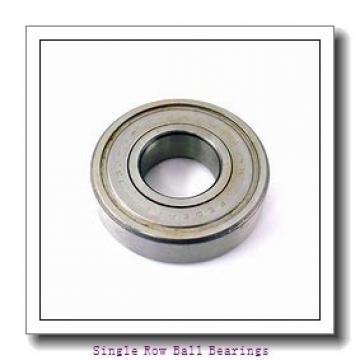 4 mm x 16 mm x 5 mm  TIMKEN 34K  Single Row Ball Bearings