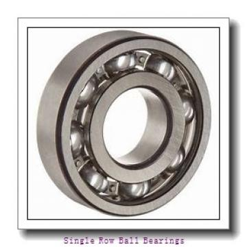 20 mm x 42 mm x 12 mm  TIMKEN 9104P  Single Row Ball Bearings
