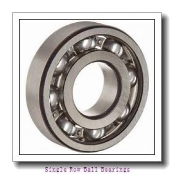 SKF 6315-2Z/C3GJN  Single Row Ball Bearings