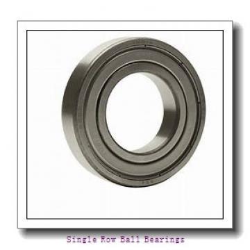 6 mm x 19 mm x 10 mm  TIMKEN 36PP  Single Row Ball Bearings