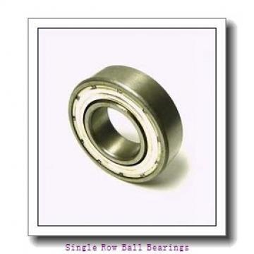 SKF 6309 ZNRJEM  Single Row Ball Bearings