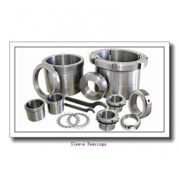 ISOSTATIC AM-1519-10  Sleeve Bearings