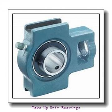 LINK BELT DSLB6839C18  Take Up Unit Bearings