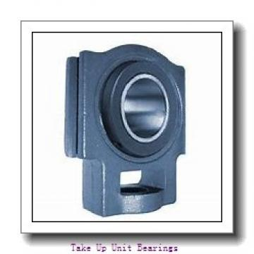 QM INDUSTRIES QVTU19V307SC  Take Up Unit Bearings