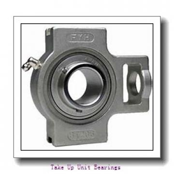 QM INDUSTRIES QAATU11A204SEM  Take Up Unit Bearings