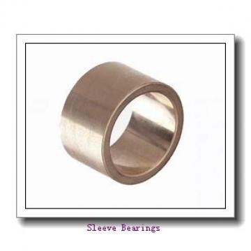 ISOSTATIC AM-3642-36  Sleeve Bearings