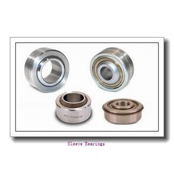 ISOSTATIC AM-3645-45  Sleeve Bearings