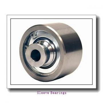 ISOSTATIC AM-4555-40  Sleeve Bearings