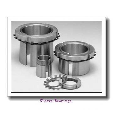 ISOSTATIC AM-1521-15  Sleeve Bearings