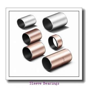 ISOSTATIC AM-3642-22  Sleeve Bearings