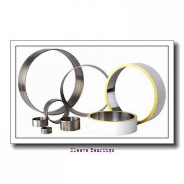ISOSTATIC AM-4555-50  Sleeve Bearings
