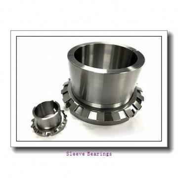 ISOSTATIC AM-1822-28  Sleeve Bearings