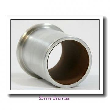 ISOSTATIC AM-1521-16  Sleeve Bearings