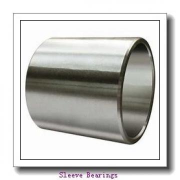 ISOSTATIC AM-1418-15  Sleeve Bearings