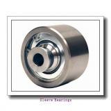 ISOSTATIC AM-1824-17  Sleeve Bearings