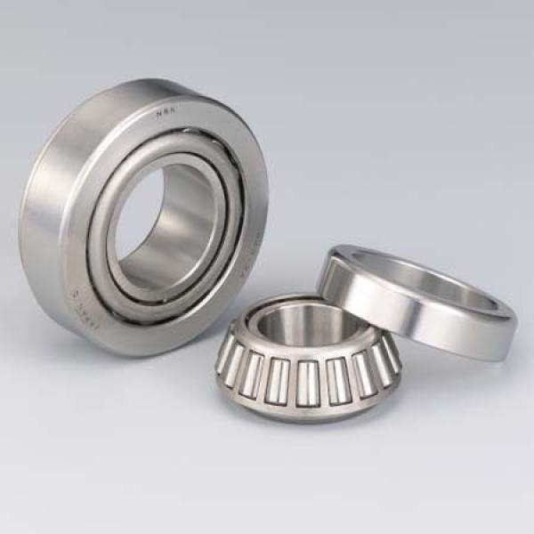Double Metal Seal MR117zz Deep Groove Ball Bearings 7X11X3mm #1 image