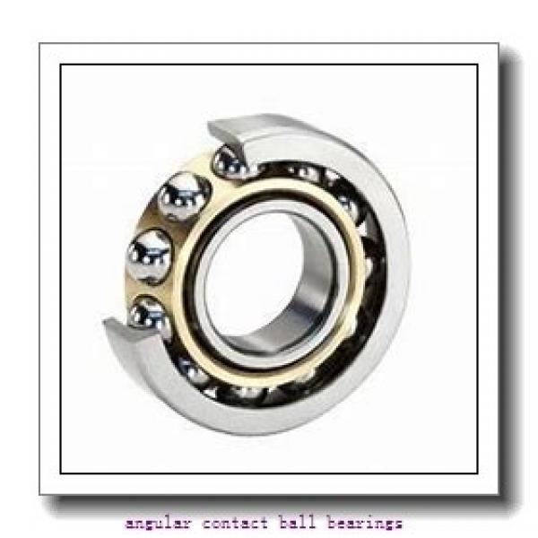 2.953 Inch | 75 Millimeter x 5.118 Inch | 130 Millimeter x 1.626 Inch | 41.3 Millimeter  KOYO 3215CD3  Angular Contact Ball Bearings #1 image