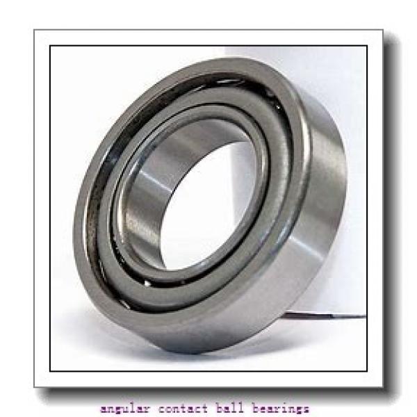 5.118 Inch   130 Millimeter x 11.024 Inch   280 Millimeter x 2.283 Inch   58 Millimeter  KOYO 7326B GSTFY  Angular Contact Ball Bearings #1 image