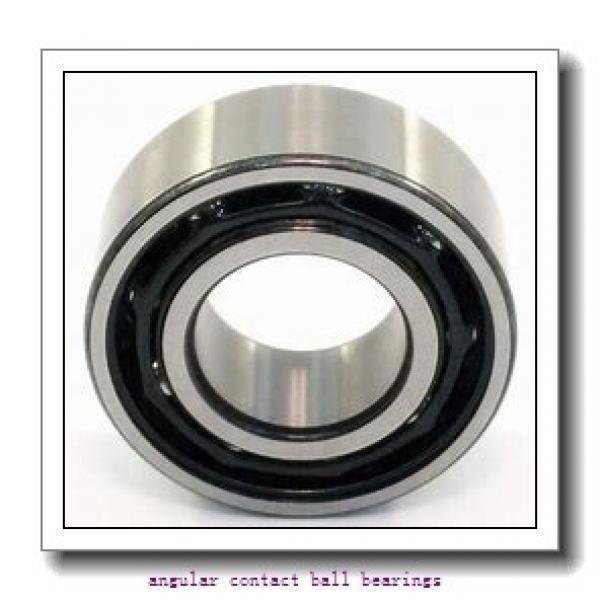 1.969 Inch | 50 Millimeter x 4.331 Inch | 110 Millimeter x 1.748 Inch | 44.4 Millimeter  KOYO 3310CD3  Angular Contact Ball Bearings #1 image