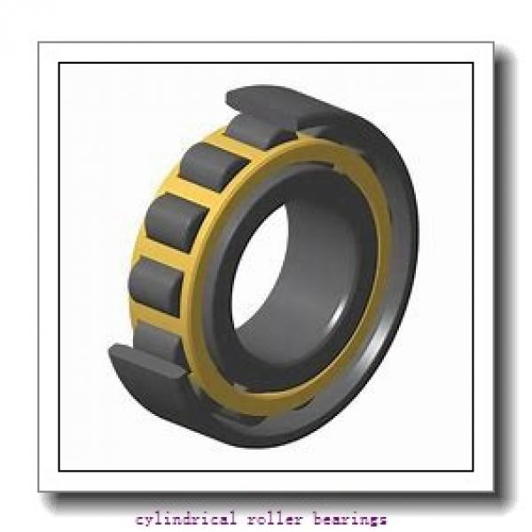 3.15 Inch | 80 Millimeter x 6.693 Inch | 170 Millimeter x 1.535 Inch | 39 Millimeter  CONSOLIDATED BEARING N-316 M C/3  Cylindrical Roller Bearings #1 image