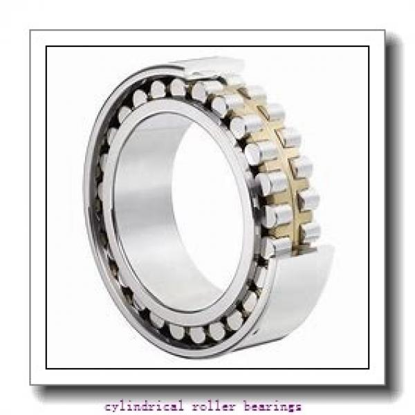 1.969 Inch | 50 Millimeter x 3.15 Inch | 80 Millimeter x 0.63 Inch | 16 Millimeter  CONSOLIDATED BEARING NU-1010 M  Cylindrical Roller Bearings #2 image