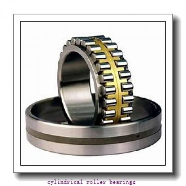 7.48 Inch | 190 Millimeter x 13.386 Inch | 340 Millimeter x 2.165 Inch | 55 Millimeter  CONSOLIDATED BEARING N-238E M  Cylindrical Roller Bearings #2 image