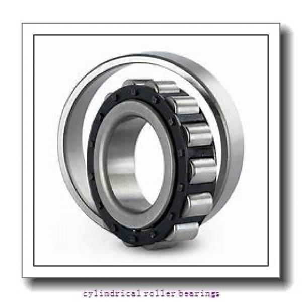 13.386 Inch | 340 Millimeter x 18.11 Inch | 460 Millimeter x 2.835 Inch | 72 Millimeter  CONSOLIDATED BEARING NCF-2968V C/3  Cylindrical Roller Bearings #1 image