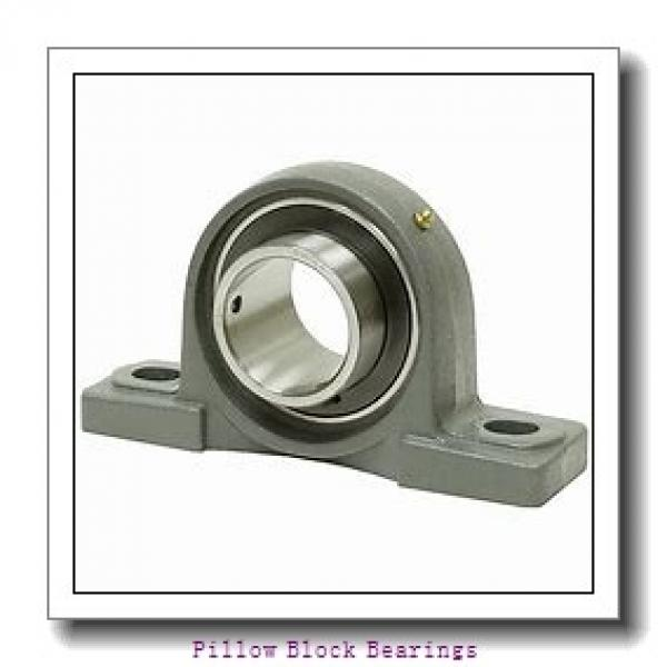 3.75 Inch | 95.25 Millimeter x 4.59 Inch | 116.586 Millimeter x 4.125 Inch | 104.775 Millimeter  QM INDUSTRIES QMP20J312SO  Pillow Block Bearings #3 image
