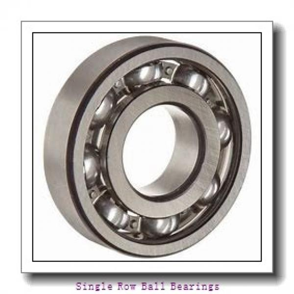 SKF 6009/C4  Single Row Ball Bearings #2 image
