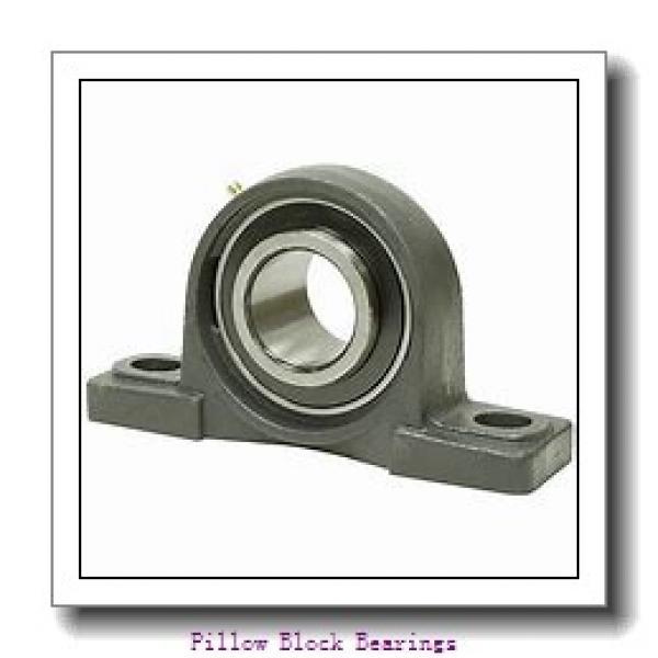 3.25 Inch | 82.55 Millimeter x 3.661 Inch | 93 Millimeter x 3.938 Inch | 100.025 Millimeter  QM INDUSTRIES QVSN19V304SO  Pillow Block Bearings #1 image