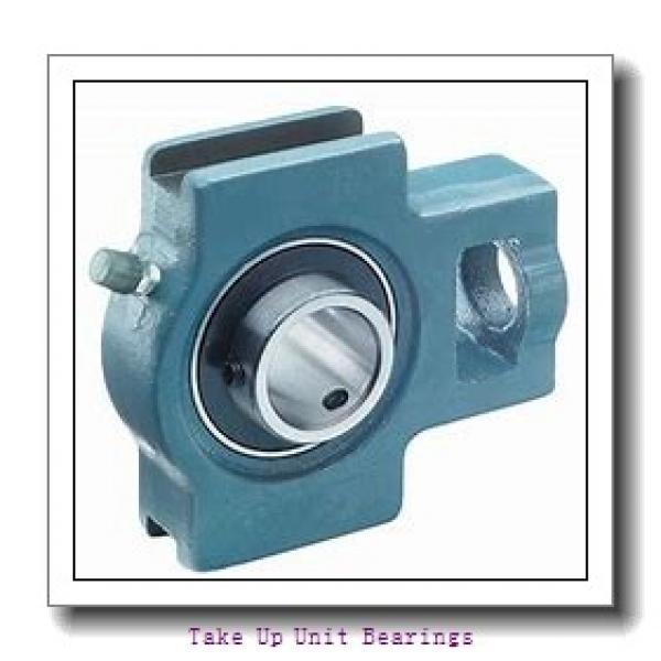 LINK BELT DSHB22539H12  Take Up Unit Bearings #1 image