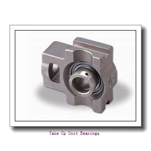 LINK BELT ETPB22431E7  Take Up Unit Bearings #1 image